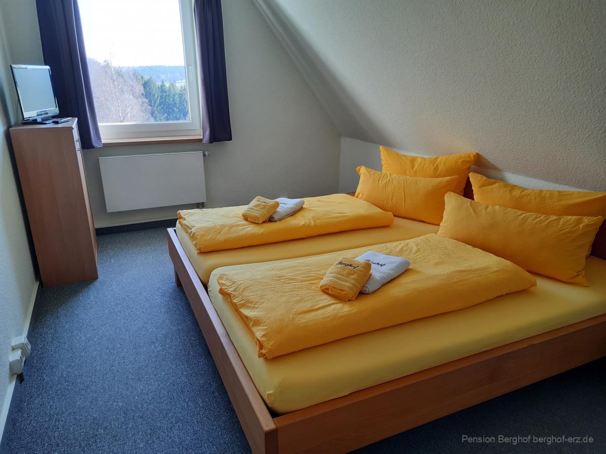 Betten Zimmer